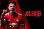 رسميا: مانشستر يونايتد يعلن تعاقده مع أليكسيس سانشيز