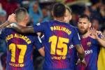 رسميا: نجم برشلونة يلتحق بـ الإنتير