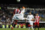 رونالدو يقود إلى ريال مدريد إلى إكتساح جيرونا بسداسية