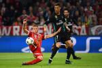 ريال مدريد يطيح ببايرن ميونيخ على ملعبه