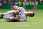 ريال مدريد يعلن إصابة نجمه بكسر