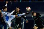 ريال مدريد يفوز على ليغانيس في كأس الملك