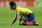 ريال مدريد يقف على حقيقة إصابة جيمس بتمزق على مستوى الرباط الصليبي