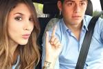 زوجة  نجم ريال مدريد تعترف بعشقها لـ انييستا