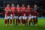 سويسرا والدانمارك يحسمان بطاقة التأهل لكأس أوروبا