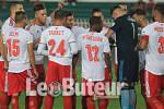 عمراني يسترجع لاعبا مهما أمام شبيبة القبائل
