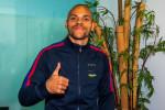 صحيفة إسبانية تفضح برشلونة بسبب لاعبه الجديد