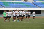 عاجل: ألكاراز يبعد خمسة لاعبين من المنتخب الوطني ومحرز على رأس القائمة
