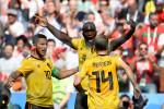 المنتخب البلجيكي مهدد بخسارة نجمه الأول قبل نهاية المونديال
