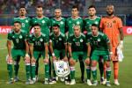 عاجل تشكيلة المنتخب الوطني أمام السنغال