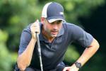 غوارديولا يبهر في رياضة الغولف ويتفوق في مسابقة الأساطير