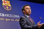 فوضى واتهامات في بيت برشلونة والنادي يرد في بيان رسمي