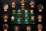 في إنجاز جديد....عطال يصنف مع أكبر نجوم الدوري الفرنسي