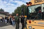 قتيلان و3 إصابات في إطلاق نار بمدرسة بولاية كاليفورنيا الأمريكية (صور)