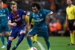 كأس السوبر: ريال مدريد - برشلونة (التشكيلتان الرسميتان)
