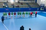 كرة اليد: المنتخب الوطني يطيح بالكونغو ويضمن ثان إنتصار