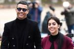 كريستيانو رونالدو تزوج سرا في بلد عربي