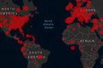 """""""كورونا"""" يصل لـ46 دولة إفريقية و9 دول تبقى دون إصابات"""