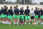لاعبو الخضر يستفيدون من راحة قبل سفرهم إلى قطر
