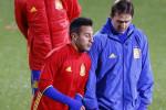 لوبيتيغي يدخل في حرب مع برشلونة بسبب هذا اللاعب