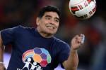 مارادونا يعود للحديث عن قضية ميسي !
