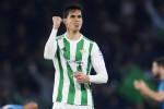 """ماندي يوافق على تخفيض راتبه مع ريال بيتيس بسبب """"كورونا"""""""