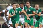 مباراة ودية: الجزائر 2-0 كولومبيا (النقل المباشر)
