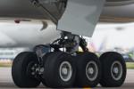 متشرد يحلّق لأكثر من 1600 كيلو متر بين عجلات طائرة فرنسية