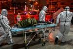 مخاوف من تفشي كورونا في هونغ كونغ بعد إصابة أول شرطي