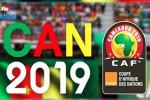 """كاس افريقيا: مصر تعلن الملاعب النهائية لاستضافة """"كان"""" 2019"""