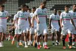 مولودية الجزائر تعود إلى أرض الوطن