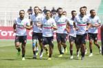 مولودية الجزائر: عمروش يثور في وجه لاعبيهم والإدارة تستدعي عزي