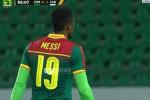 ميسي يشارك بديلا في كأس أمم إفريقيا للمحليين !