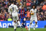 نجما ريال مدريد وبرشلونة على موعد مع تحد خاص في