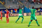 نجم السنغال يغيب عن النهائي وأليو سيسي في ورطة حقيقية