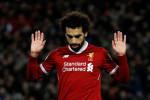 نجم ريال مدريد ينافس صلاح على جائزة أفضل لاعب هذا الأسبوع