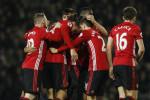 نجم مانشستر يونايتد يصدم ريال مدريد
