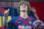 هكذا أصبح نجم برشلونة صاحب ثالث أغلى صفقة في تاريخ كرة القدم