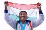 هندية مسنة تفوز في بطولة دولية للركض