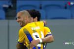 هني يصنع العجب في أولى مبارياته ضمن الدوري القطري