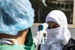 ارتفاع عدد اصابات فيروس كورونا إلى 1666 حالة