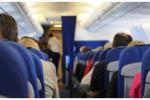 وزن المسافرين قبل الصعود للطائرة.. اقتراح قد يطبق قريبا!
