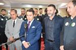 وزير الشباب والرياضة يفتح دور الشباب للأشخاص دون مأوى