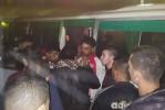 وفاة مناصر مولودية وهران في تيزي وزو
