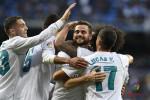 وكيل أعمال نجم ريال مدريد يرد على صافرات الجماهير