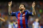 ميسي غاضب من إدارة برشلونة بسبب عدم التعاقد مع لاعب برتغالي