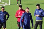 قاسي سعيد يتمنى مجموعة عربية في دوري الأبطال