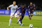 برشلونة يسقط في فخ التعادل أمام سيلتا فيغو
