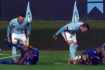 شكوك حول تعرض لاعب برشلونة إلى عبارات عنصرية في لقاء سيلتا