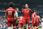 التعادل يحسم مواجهة ليفربول و ويست برومويتش